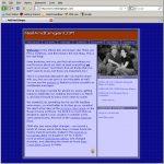 The old neilandginger.com