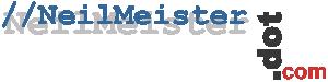 //NeilMeister.com